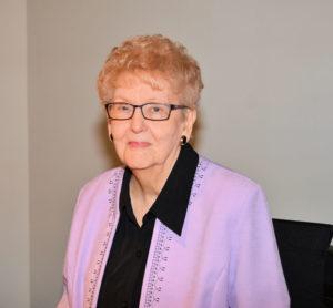 Hilda Beaty
